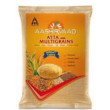 Aashirvaad Multi Grain Atta 5 KG