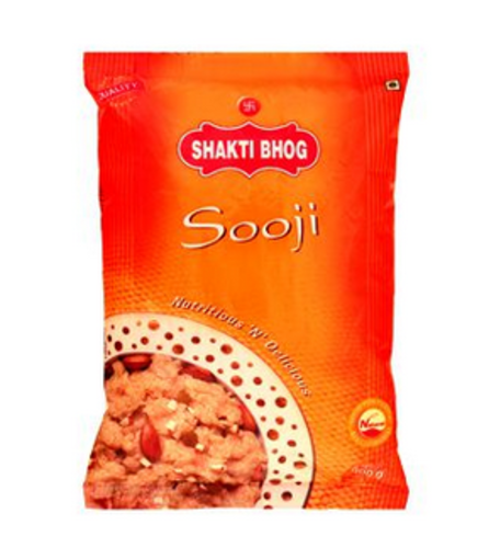 Shakti Bhog Suji / Sooji