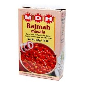 Mdh Rajma Masala 100gm