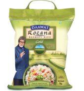 Daawat Rozana Gold Basmati Rice