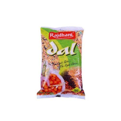 Rajdhani Mix Dal 1 kg