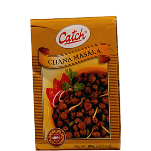 Catch Chana Masala 50gm