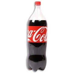 Coca-Cola Party Pack 2L Bottle