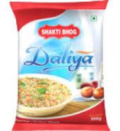 Shakti Bhog Dalia