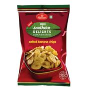 Haldiram Salted Banana Chips 200 gm