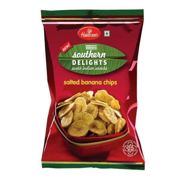 Haldiram Salted Banana Chips 200 gm