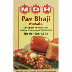 Mdh Pav Bhaji Masala 100gm