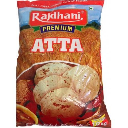 Rajdhani Premium Aata 10 KG