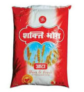 Shakti bhog whole wheat atta 5KG