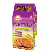 Sunfeast Farmlite Oats And Raisins 150gm