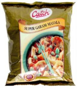 Catch Super Garam Masala 100gm