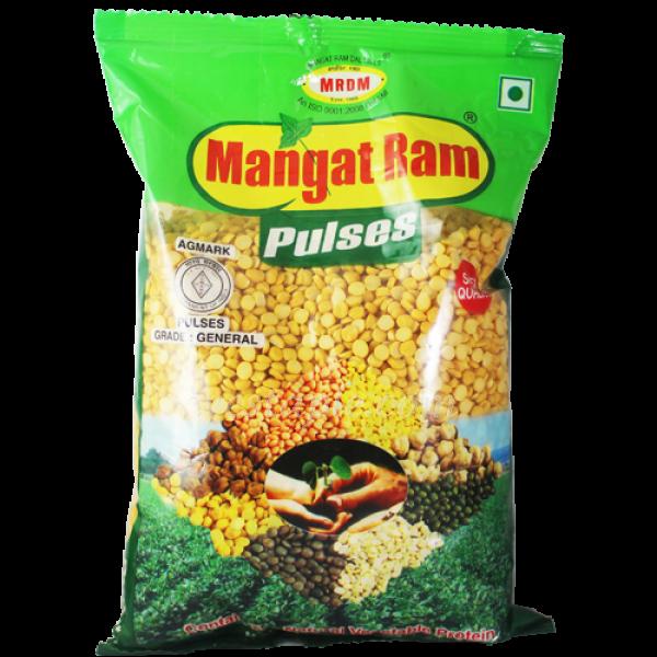 Mangat Ram Chana Dal 500 Gm