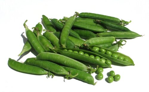 Green Peas (मटर)