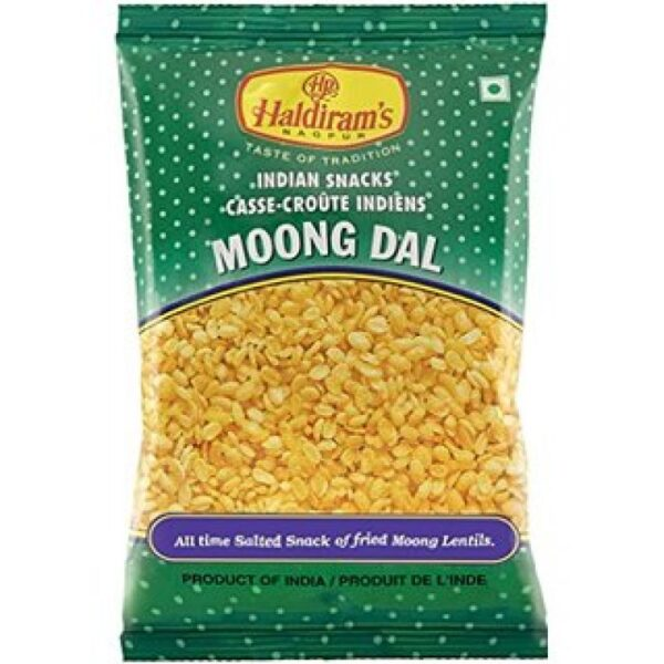 Haldiram Moong Dal 200gm