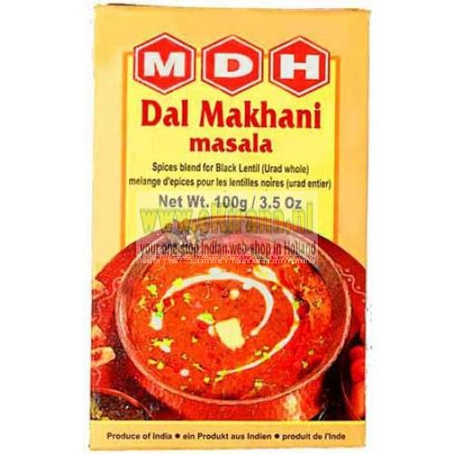 Mdh Dal Makhani Masala 100gm