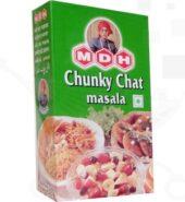 Mdh Chunky Chat Masala 50gm