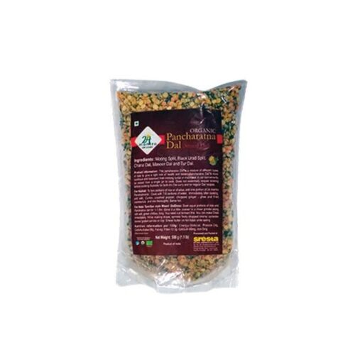 24 Mantra Organic Pancharatna (Mix) Dal