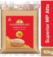 Atta Whole Wheat 10Kg