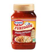 Funfoods Pasta & Pizza Sauce : 325 gms