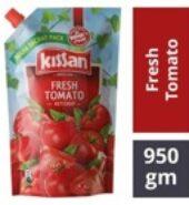 Kissan Fresh Tomato Ketchup : 950 gms