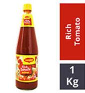Maggi Rich Tomato Ketchup : 1 kg