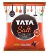 Tata Salt Iodized 1Kg