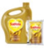 Saffola Gold Oil : 5 Litres