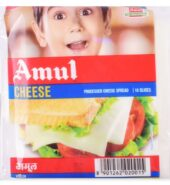 Amul Cheese Slice 10 Slices (200G)