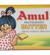Amul Butter Yellow