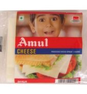 Amul Cheese Slice 5 Slices (100G)