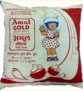 Amul Gold Milk 500Ml Pouch