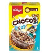 Kellogg's Choco Duet 375G