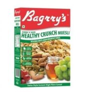 Baggry's So Healthy Real Almond Muesli 400G