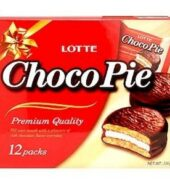 Lotte Choco Pie 336G Pack Of 12