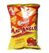 Bingo Mad Angles Tomato Madness 90G