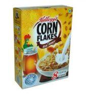 Kellogg's Real Honey Cornflakes 300G