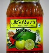 Mother's Recipe Mixed Veg Pickle 300G