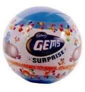 Cadbury Gems Surprise 21G