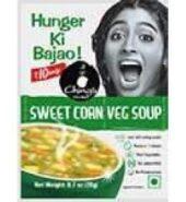 Ching'S Sweet Corn Veg Soup 60G