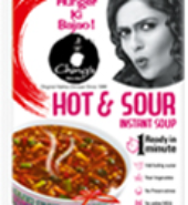 Ching's Hot & Sour Veg Soup 60G