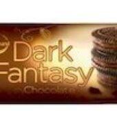 Sunfeast Dark Fantasy Chocolate Biscuits 100G