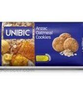 Unibic Oatmeal Cookies 75G