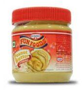 Fun Food Peanut Butter Creamy 340G