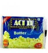 Act 2 Micro Wave Pop Corn Butter 99G
