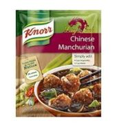 Knorr Chinese Manchurian 55G