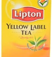 Lipton Yallow Label Tea 250G