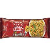 Top Ramen Masala Noodles 420G