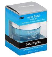 Hydro Boost Water Gel (Neutrogena)