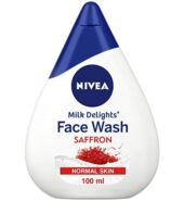 Saffron Face Wash (Nivea )