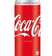 Diet Coke Can 300Ml